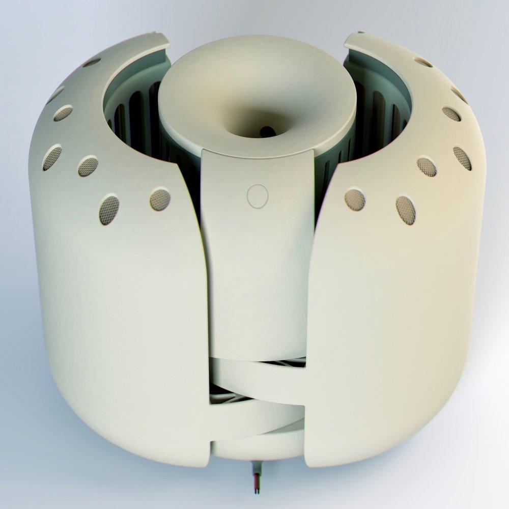 AP2 - Air Purifier