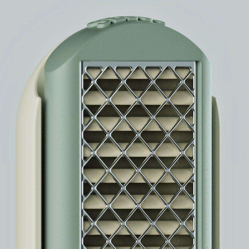 AP1 - Air Purifier Replaceable Filter