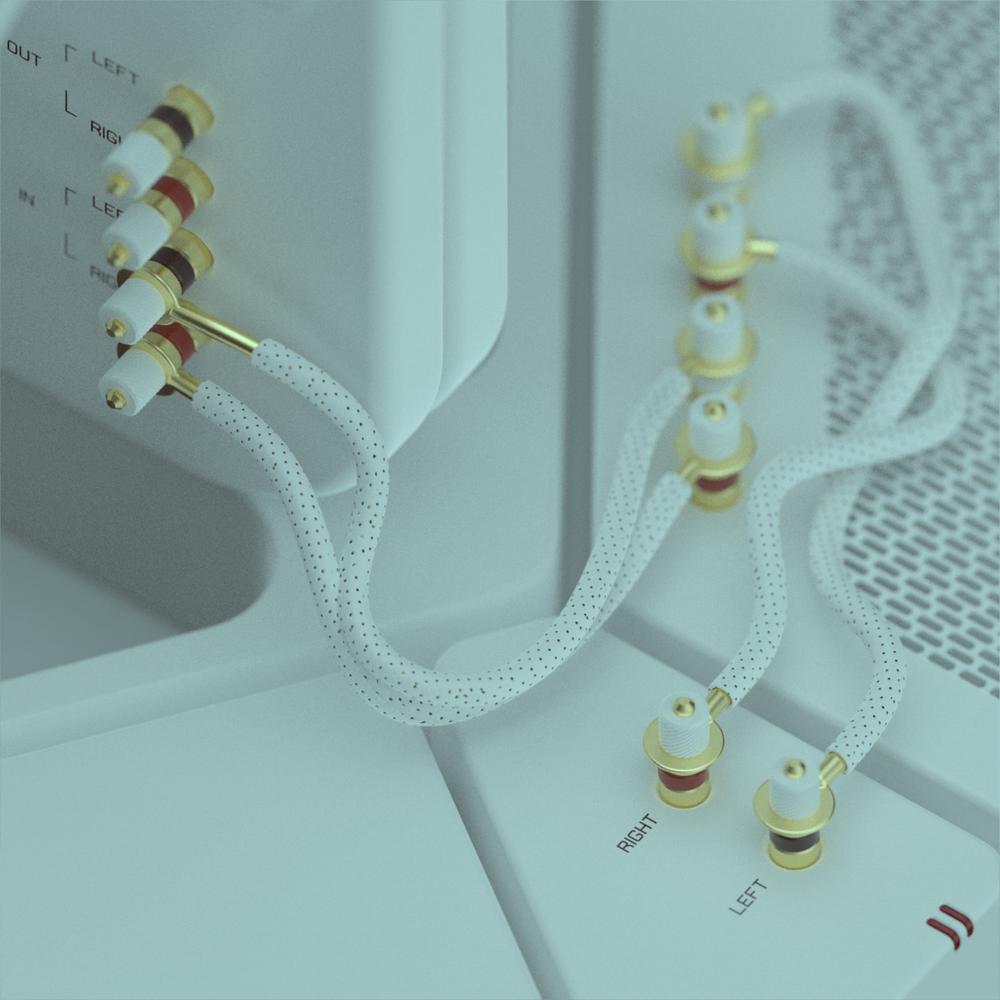 Modular Sound System