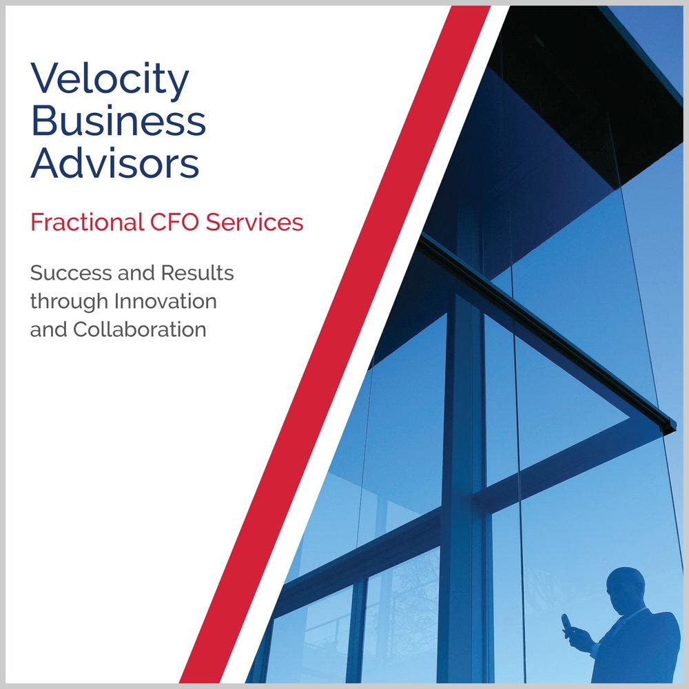 - Fractional CFO Services Brochure