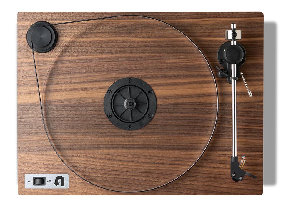 ORBIT SPECIAL - WALNUT w/amp $549 wo/amp $479