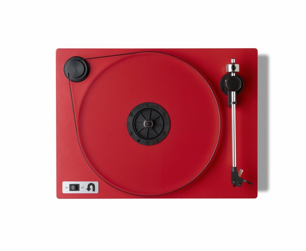 ORBIT PLUS - RED w/amp $359 wo/amp 309