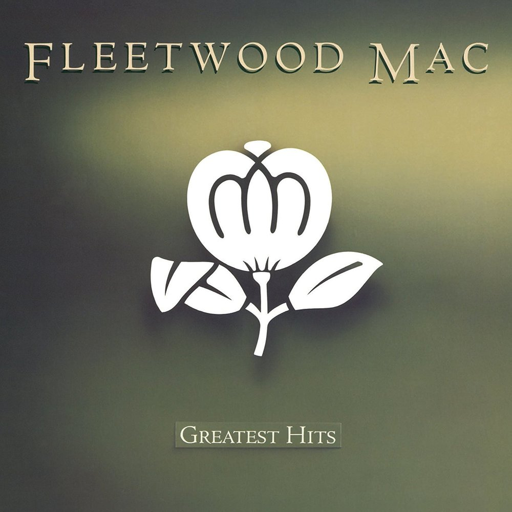 FLEETWOOD MAC - GREATEST HITS SOLD OUT