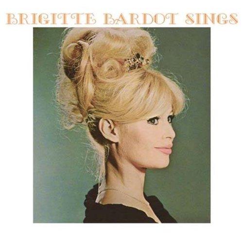 BRIGITTE BARDOT SINGS $20 deluxe gatefold edition 180 gram vinyl @ 2017 Vinylogy