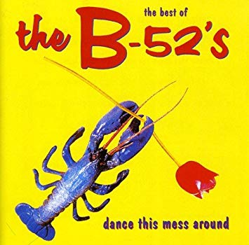 THE B-52'S - DANCE THIS MESS AROUND $32 180 gram vinyl @ 1979 Warner Bros