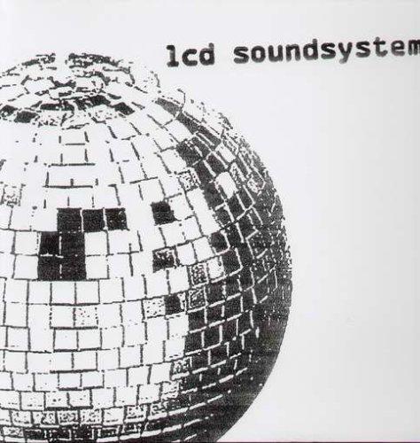 LCD SOUNDSYSTEM $23 @ 2005 DFA