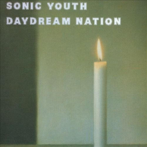 SONIC YOUTH - DAYDREAM NATION $37 2 x lp super remastered download card