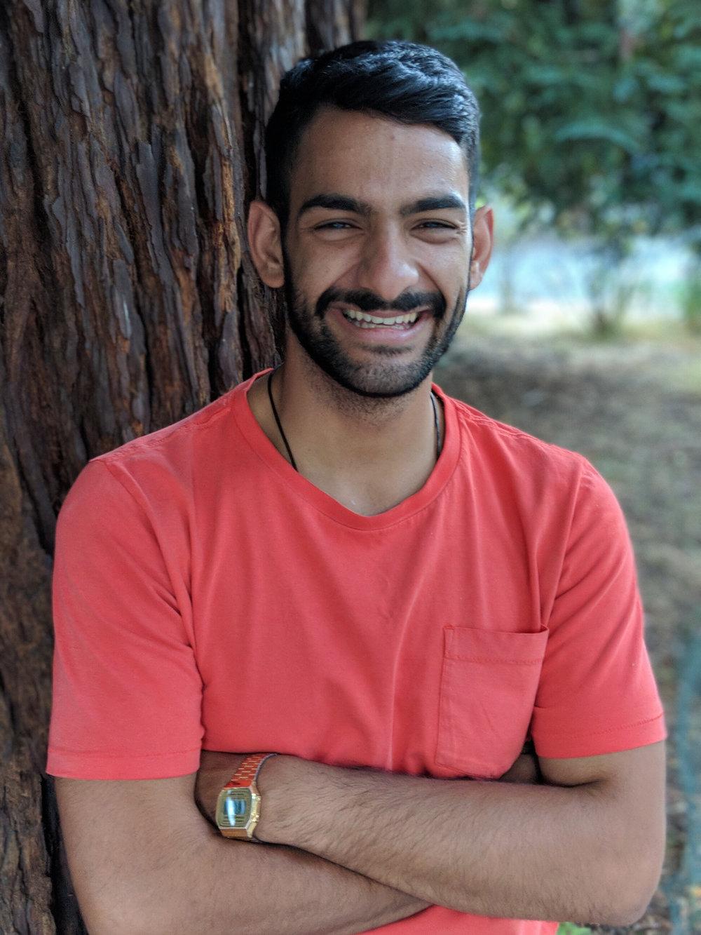 Gabi Jubran   Chief of Diversity, Equity & Inclusion (DEI)  Co-founder   HAPPI