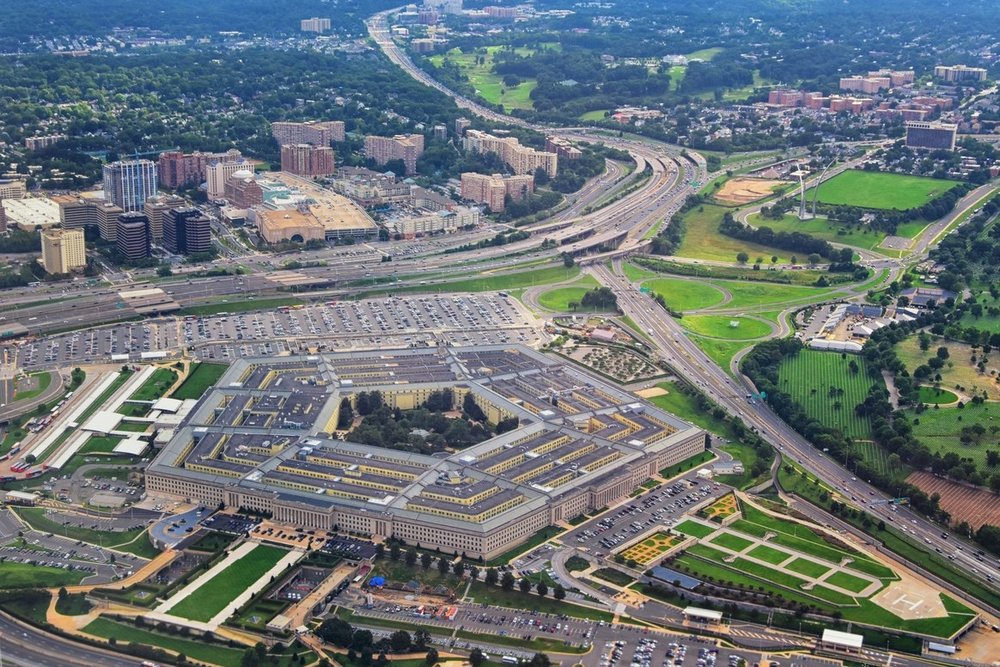 The Pentagon Needs To Woo All Experts Away From Big Tech - Amy Webb