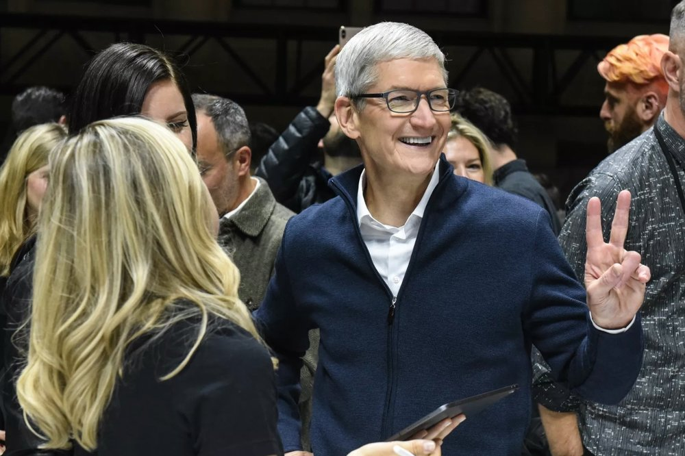 Apple is punishing Facebook big-time for breaking its rules - Kurt Wagner
