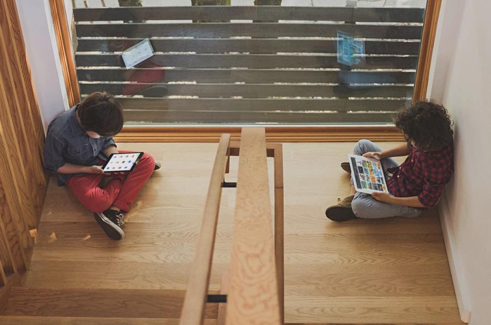 Circle raises $20M Series B to help even more parents limit screen time - Matt Burns