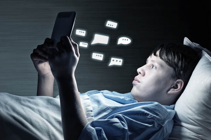 How Human Collaboration Can Beat Screen Addiction - William Softky