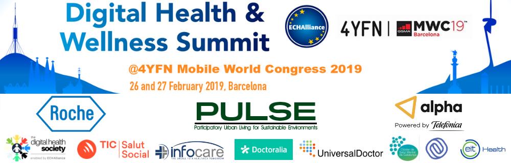 Digital Wellness Workshop, Events, and Conferences — Digital
