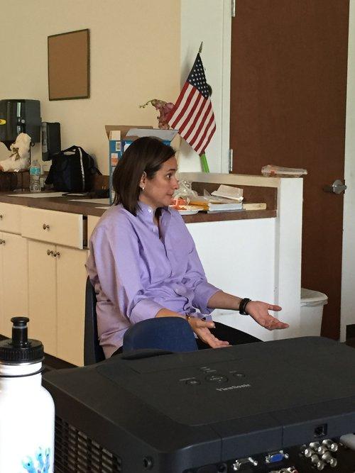 Dr. AnaMaria Rivera - Montessori..JPG
