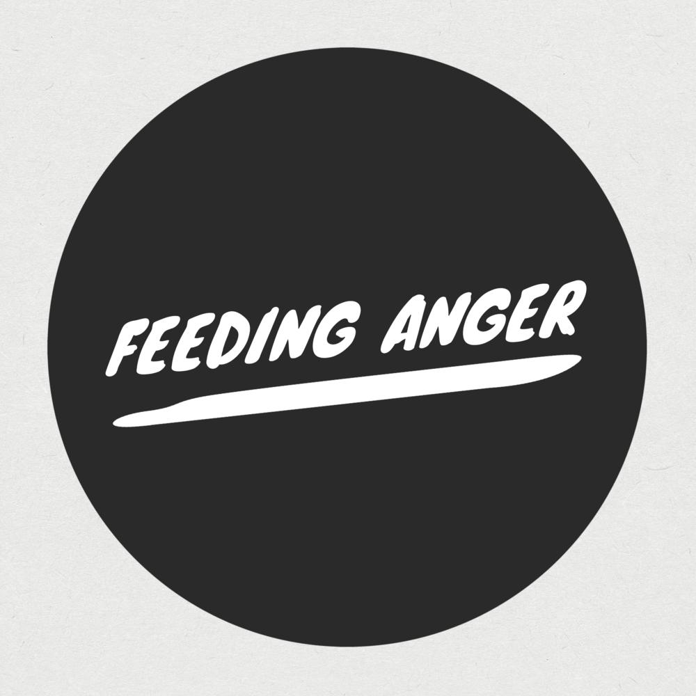 feeding anger