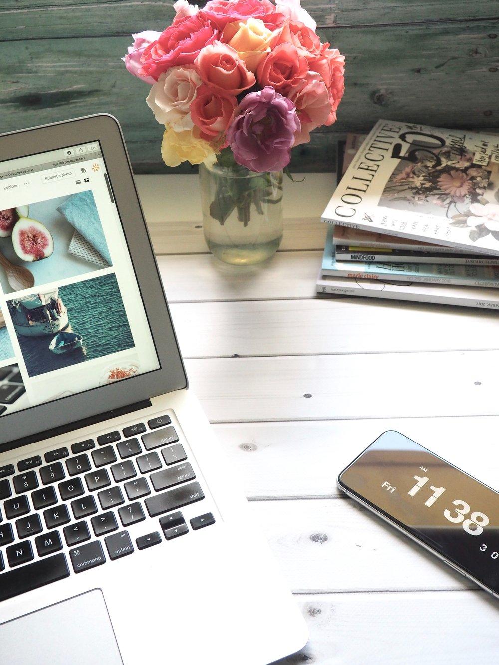 Blog -