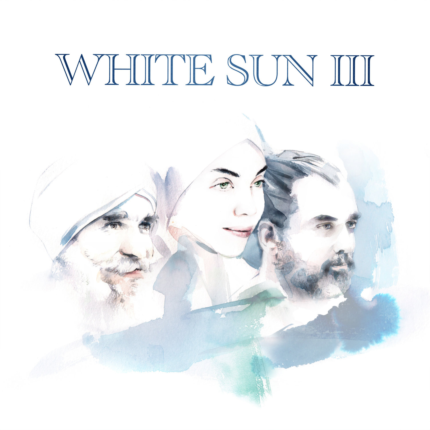 Interview with LA Yoga — White Sun