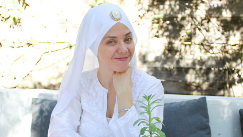 Gurujas from White Sun photographed by Julia Yang IG: @julia_photographs.