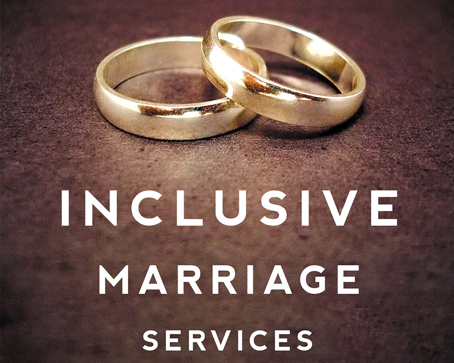 Our Campus minister, Rev. Will Norman, is a certified Prepare/Enrich premarital counselor, and has officiated weddings for a number of folks, family, friends, and church members. If you would like to invite Will to officiate you and your partner's wedding, contact him by  email . All couples are required to go through pre-marital counseling.