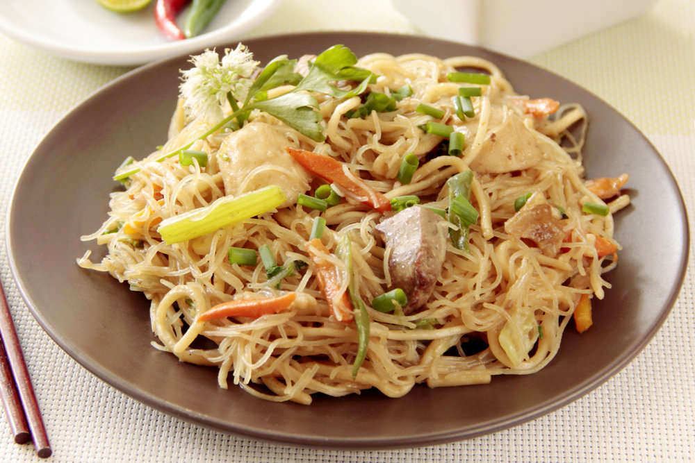 pancit filipino food recipes jeanelleats eating travels