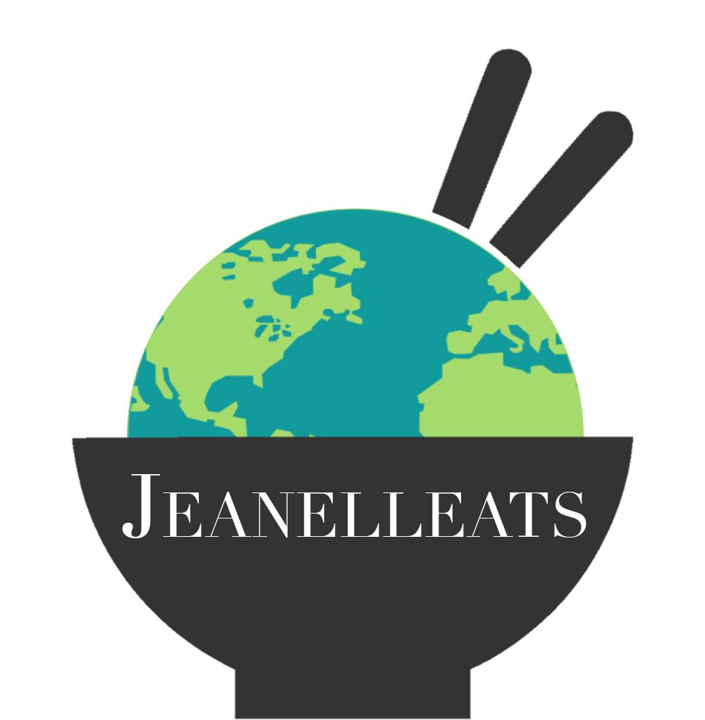 Food Recipes and Videos With Jeanelleats