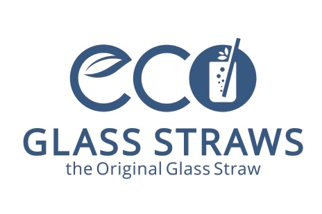 Eco-Glass Straws