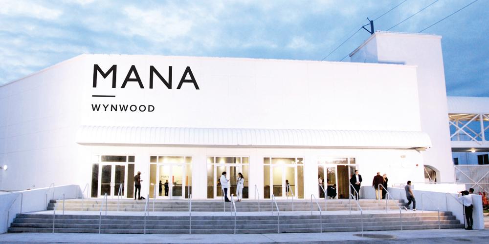 Mana Wynwood - 318 NW 23RD ST MIAMI, FL 33127