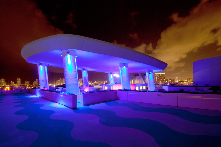SKYDECK ROOFTOP - 605 Lincoln Rd, Miami Beach, FL 33139