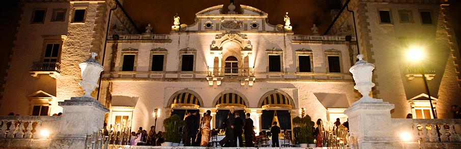 Vizcaya Museum and Gardens - 3251 S. Miami Ave, Miami, FL 33129