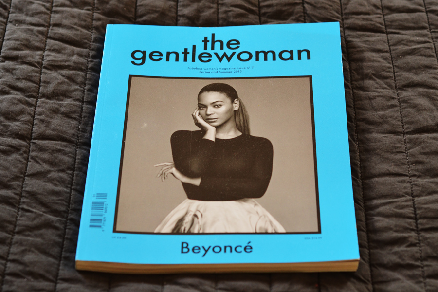 the_gentlewoman