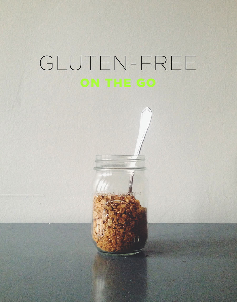 Gluten-Free On The Go