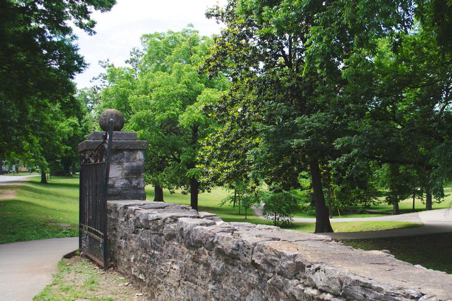 Sevier Park Nashville