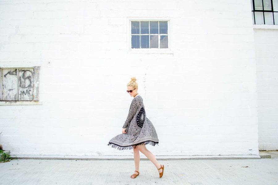 Festival Style / / Kimono? Ki-mo-YES!