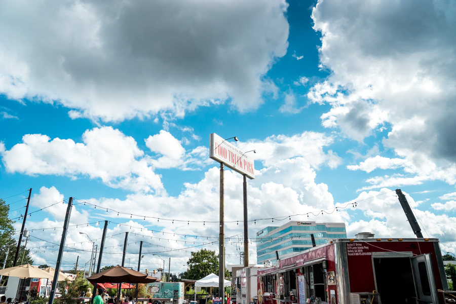 Atlanta Food Truck Park & Market