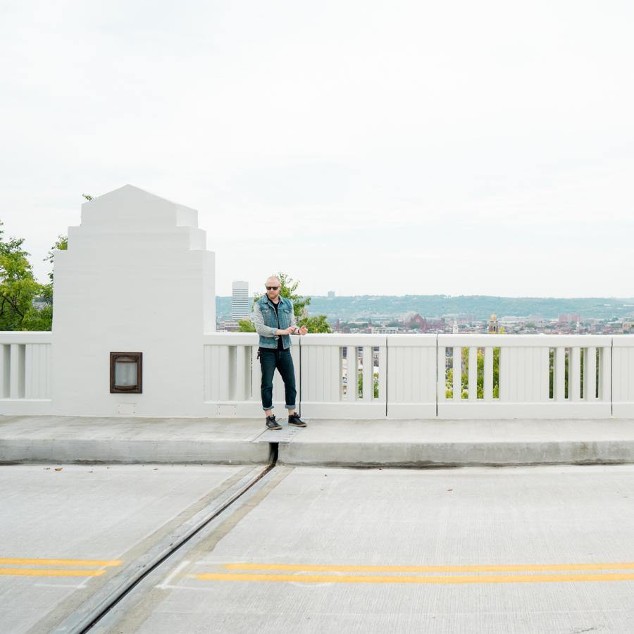 Mount Adams   Cincinnati