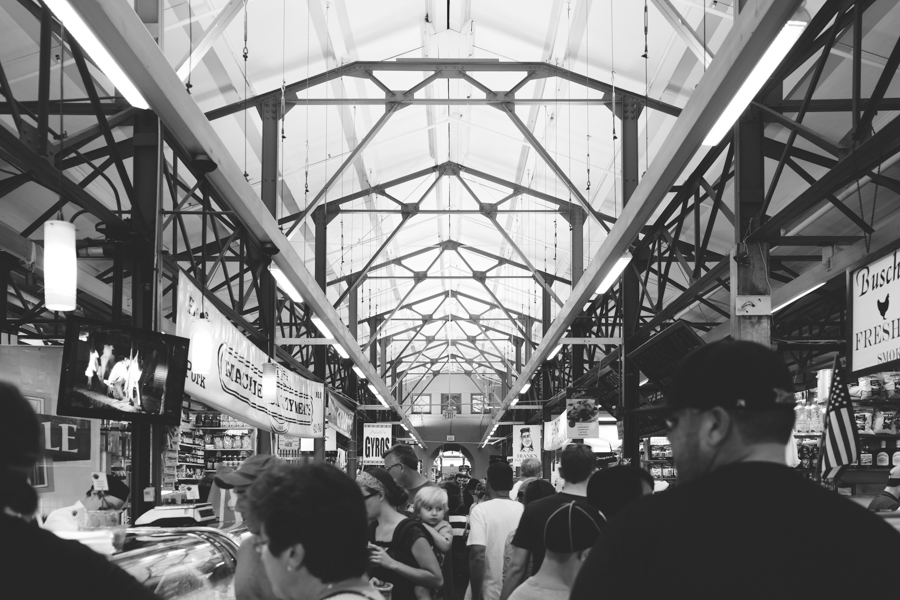 Cincinnati | Findlay Market