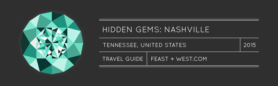 hidden gems nashville guide