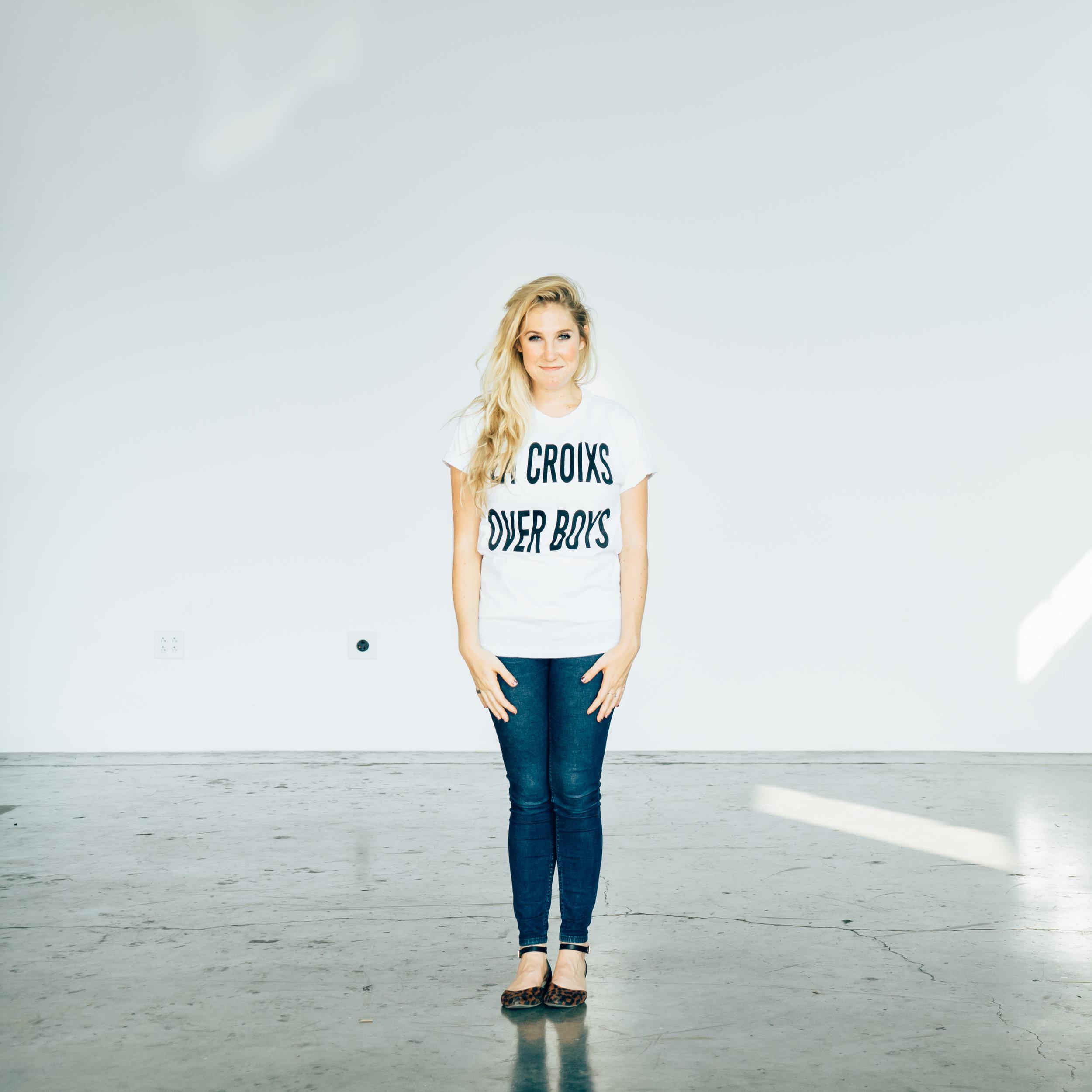 Chelsea Steele | LaCroixs Over Boys