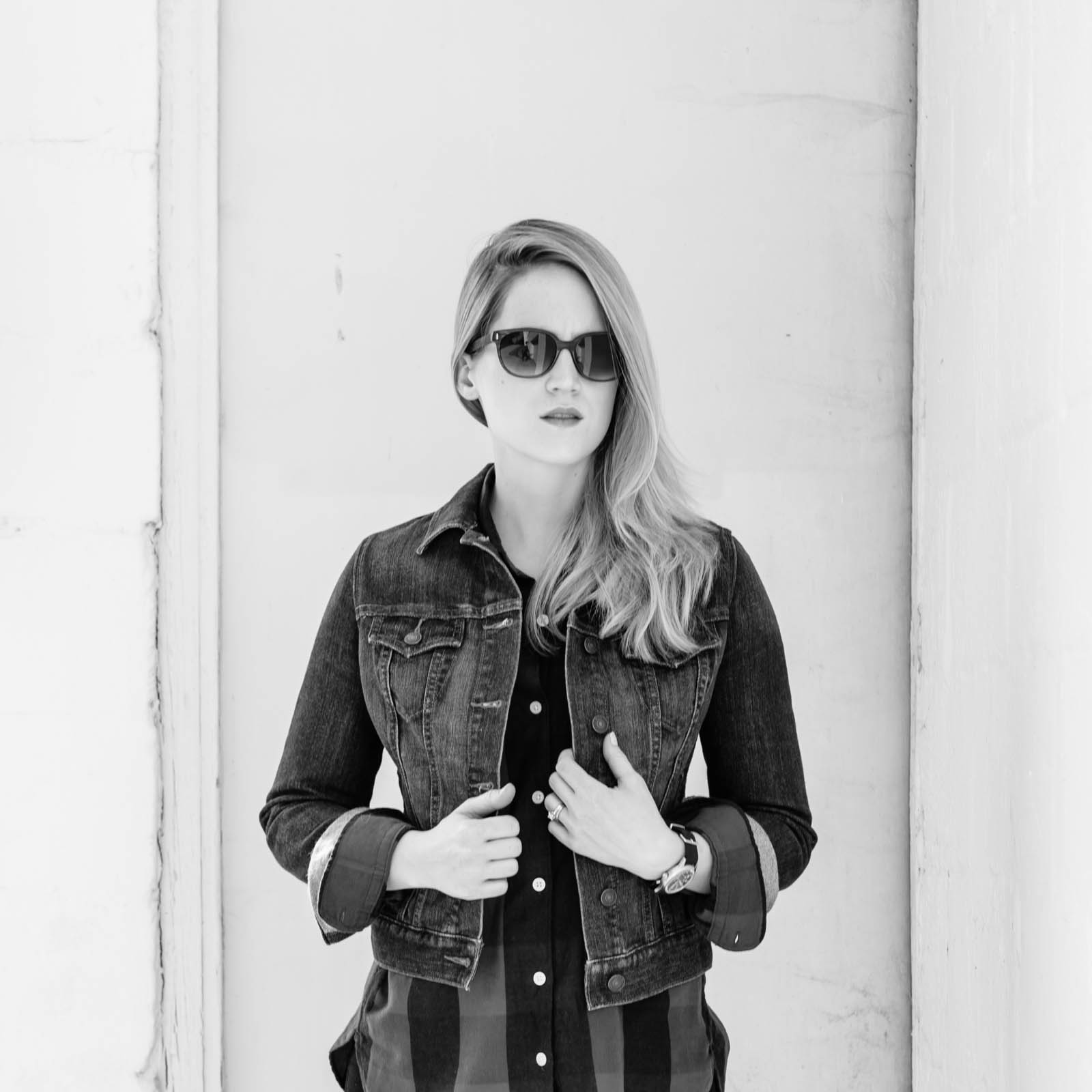 Styled | Mad for Plaid
