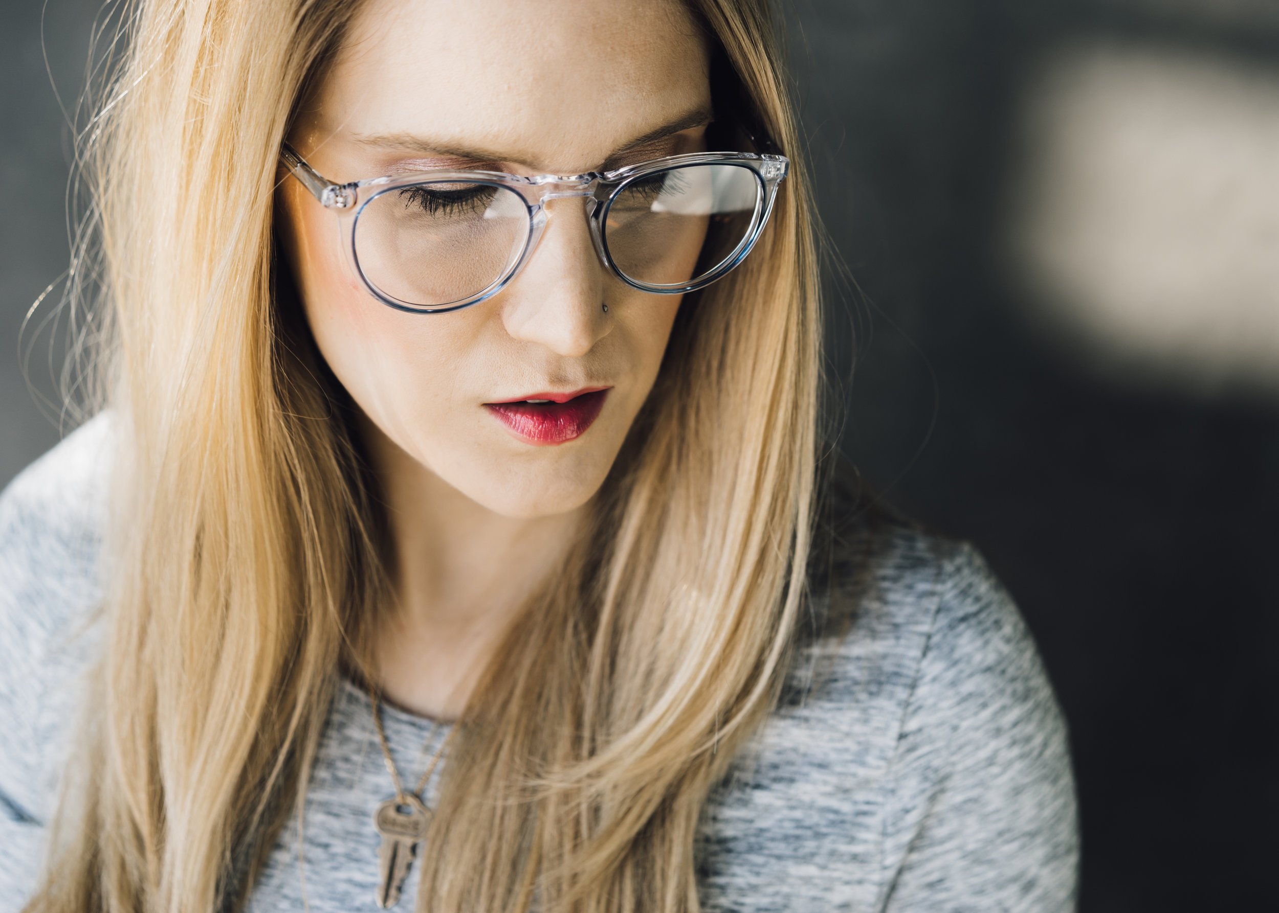 Warby Parker Spring 2016 Launch