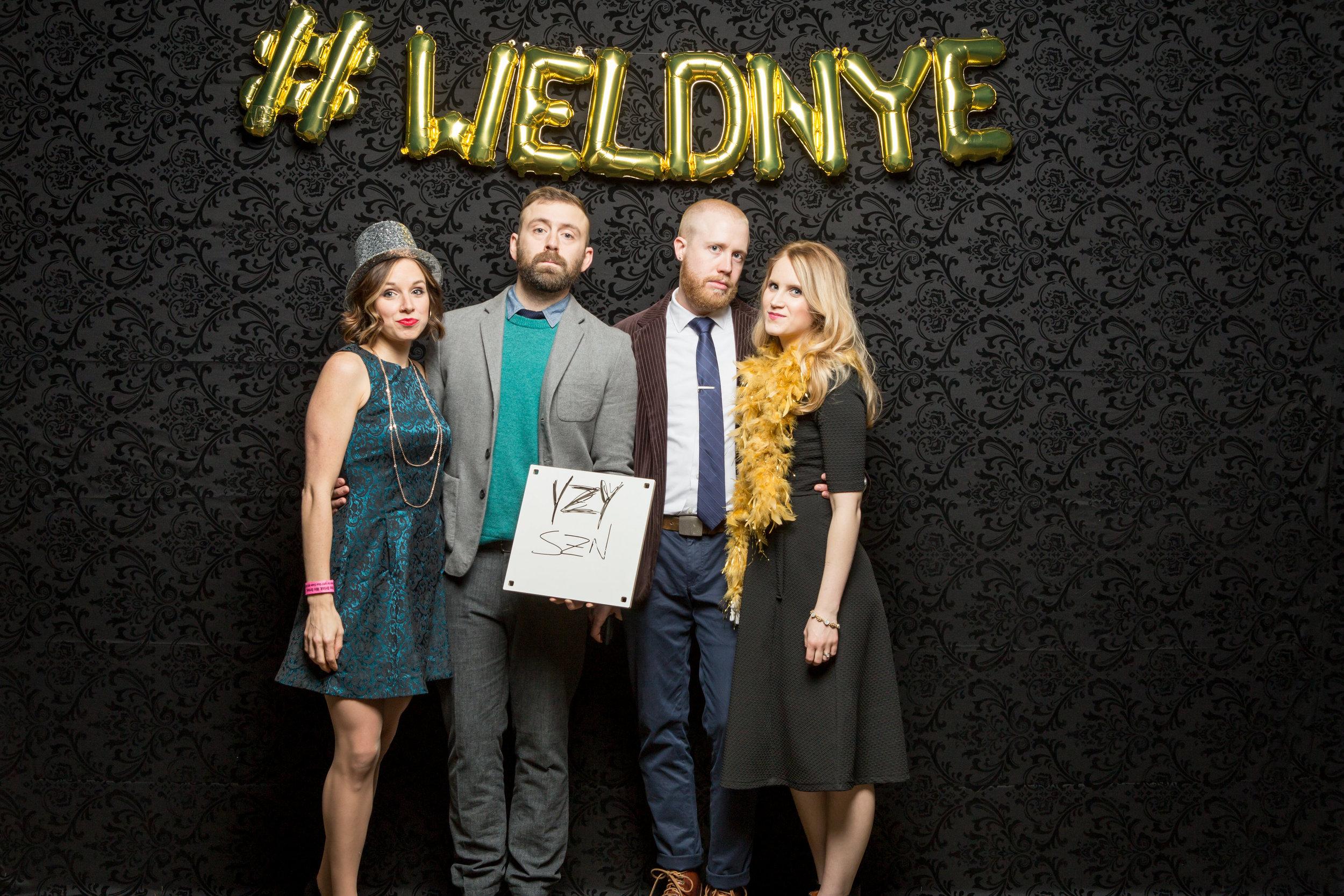 #WELDNYE Nashville