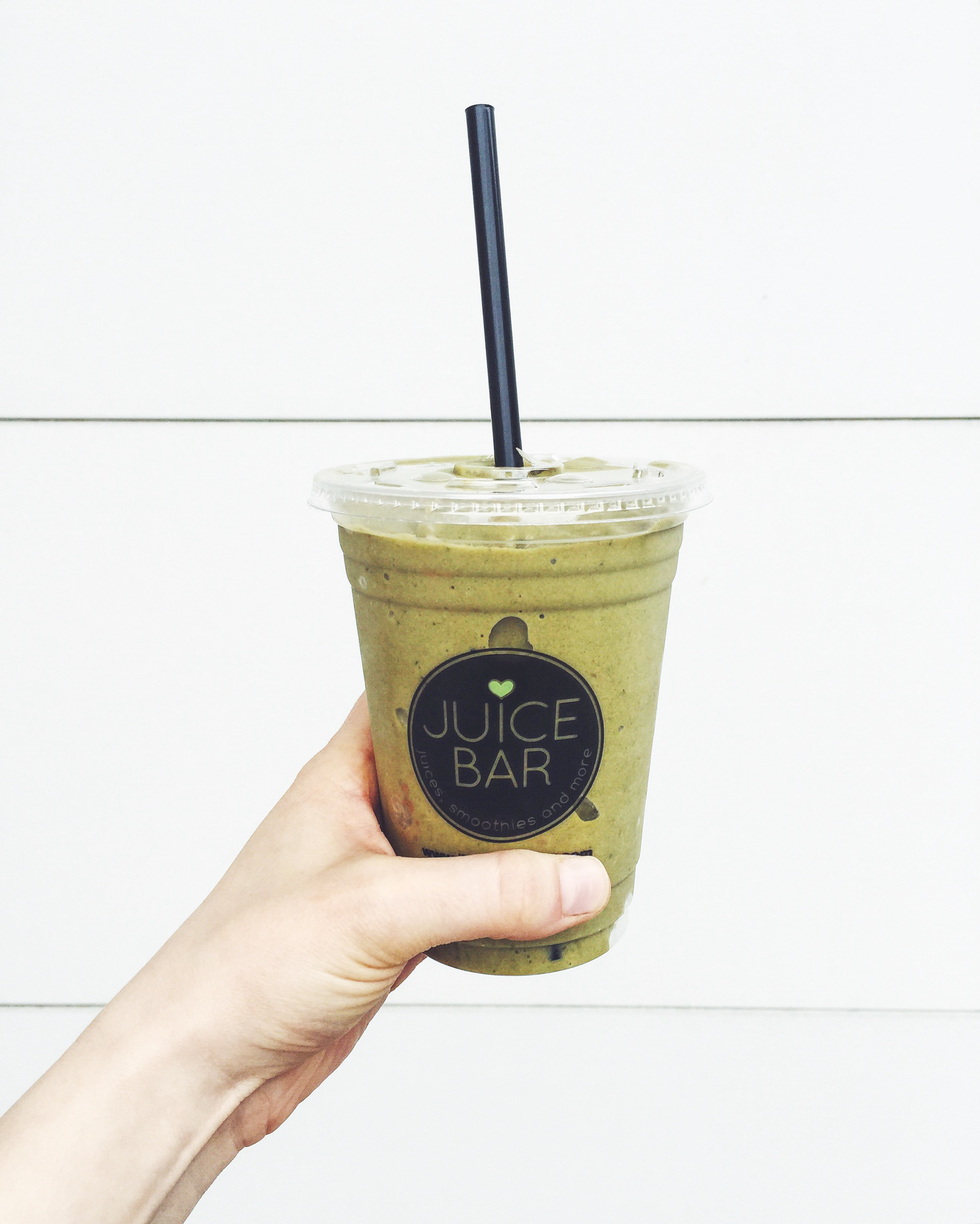 The Juice Bar Smoothie