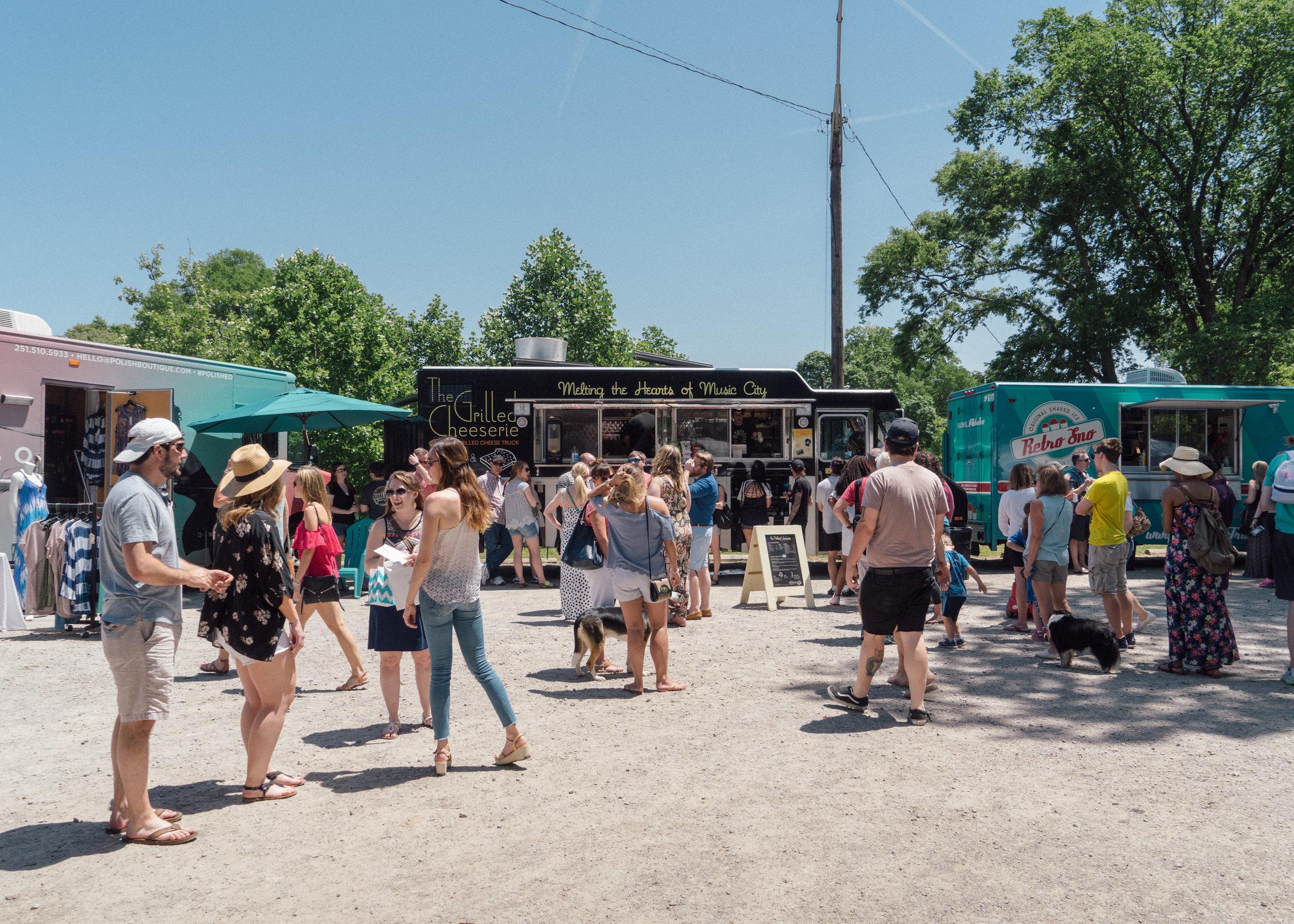 Sevier Park Fest