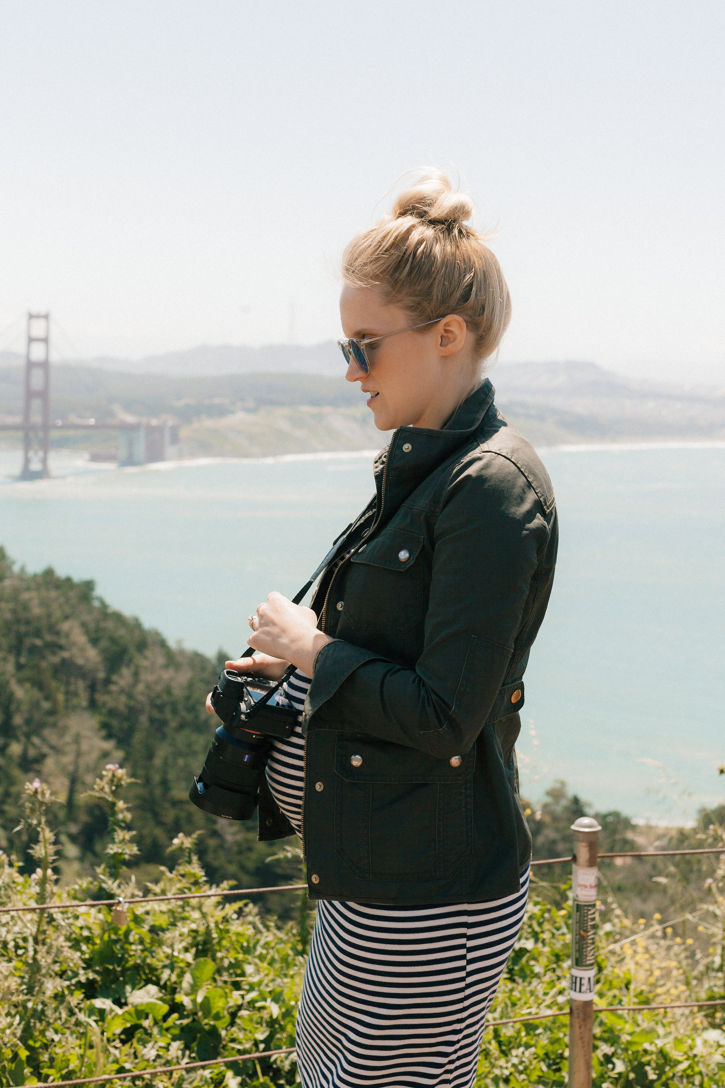 Maternity Photoshoot San Francisco