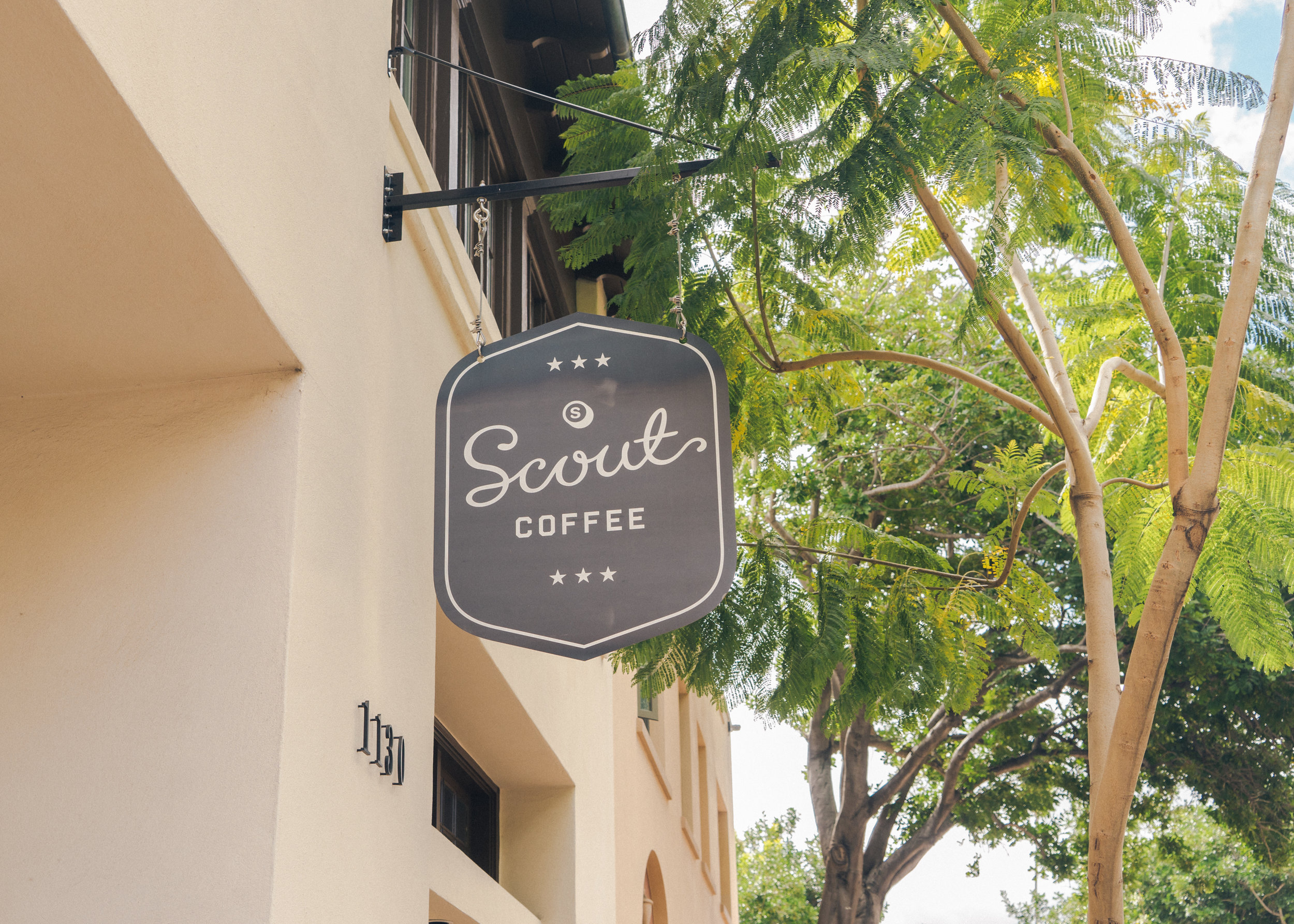 Scout Coffee Co