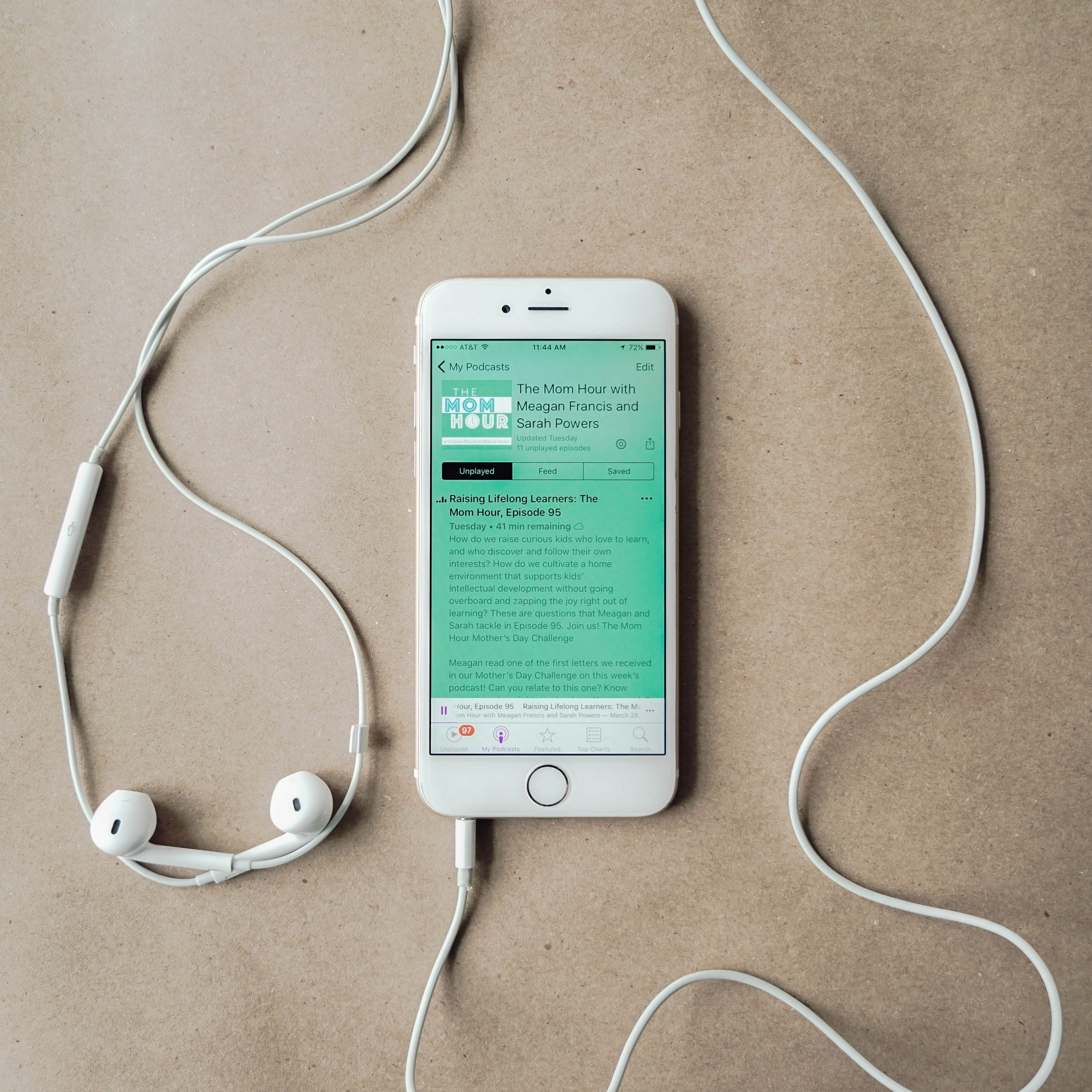 Best Parenting Podcasts