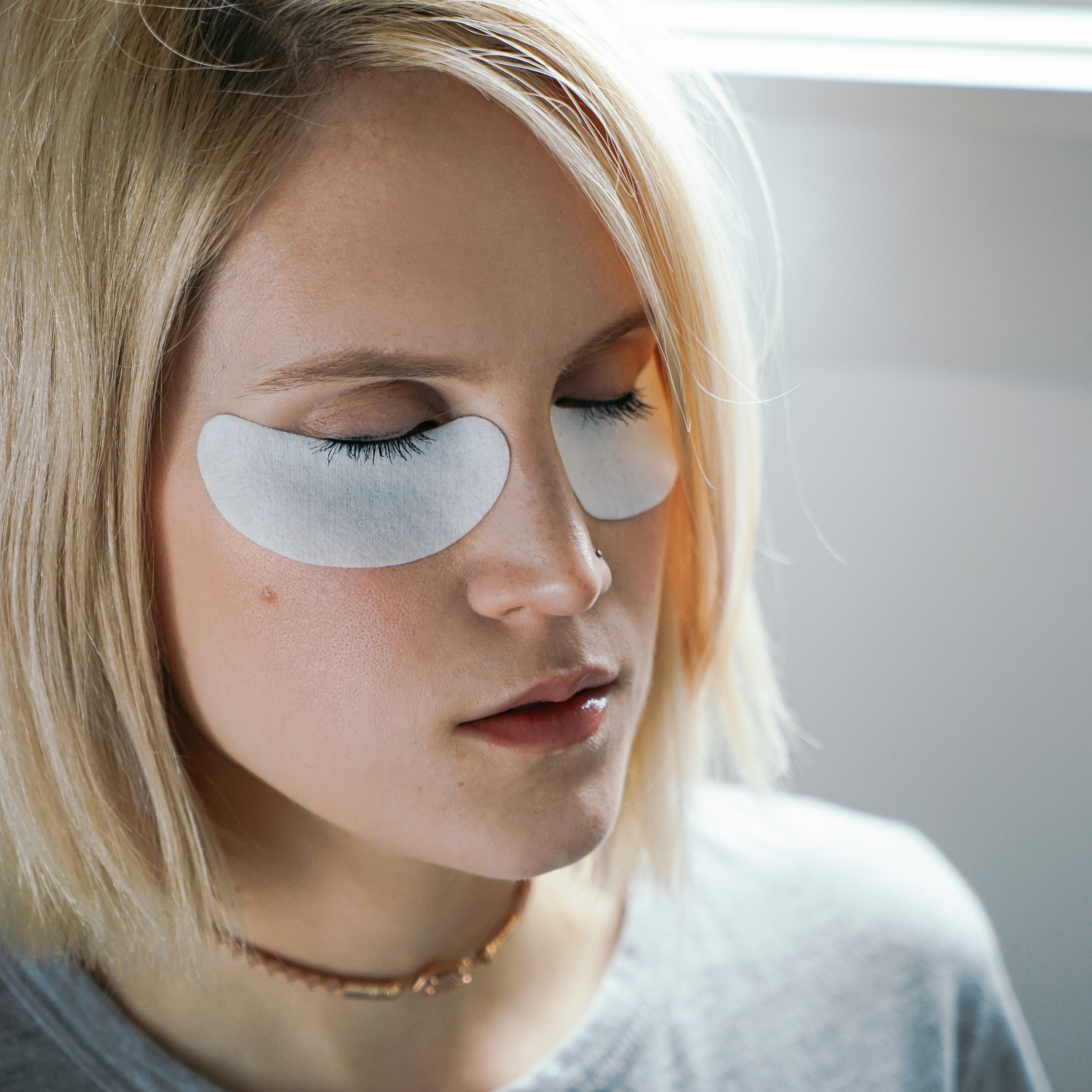 Product Review VIIcode O2M Oxygen Eye Pad