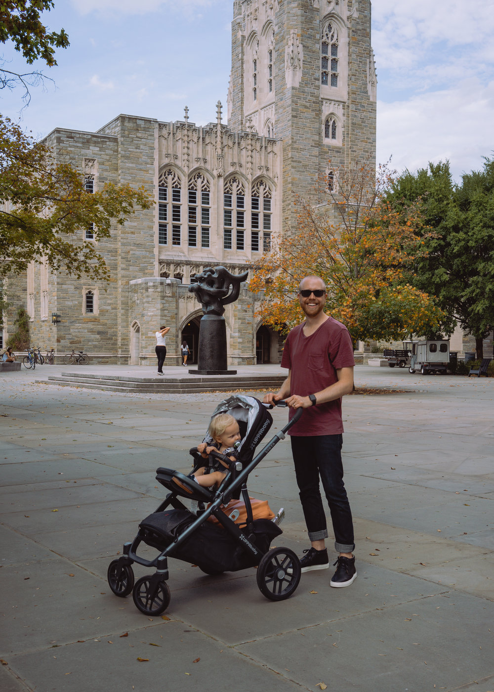 Day Trip to Princeton New Jersey