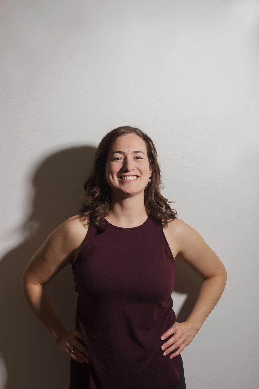 Sarah Perle