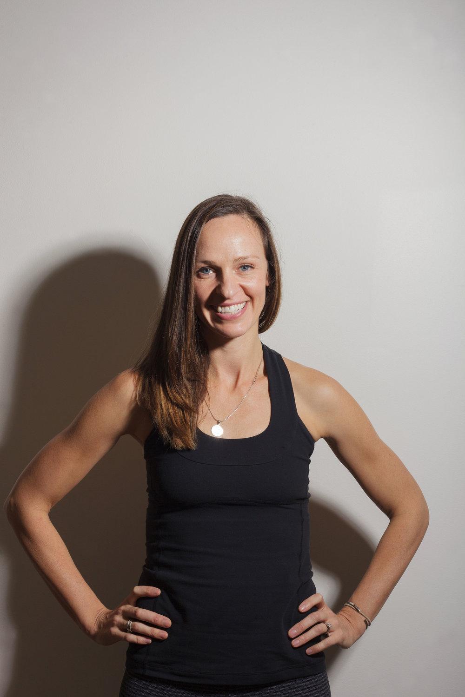 Jennifer Gelfand